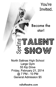 Spring_Talent_Show sample bw